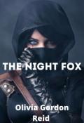 "Book cover ""The Night Fox """