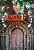 "Book cover ""Watch Out!"""