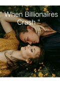 "Book cover """" When Billionaires Crash """""