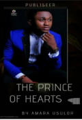 "Book cover ""The Prince Of Hearts"""