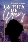 """Portada del libro """"La Hija De Grey (zimmey Libro 1)"""""""