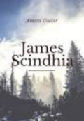 "Book cover ""James Scindhia"""