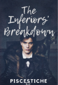 """Book cover """"The Inferiors' Breakdown"""""""
