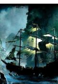 """Book cover """"Weird Ship """""""