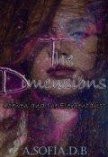 """Portada del libro """"The Dimensions """""""