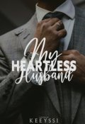 """Book cover """"My Heartless Husband"""""""