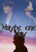 "Portada del libro ""Maybe one day (kookv // hopev)+16"""