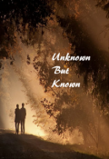 "Book cover ""Unknown But Known"""