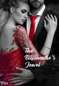 "Book cover ""The Billionaire's Jewel """