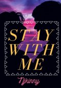 "Book cover ""Stay with Me"""