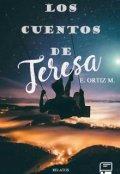 """Portada del libro """"Los cuentos de Teresa"""""""