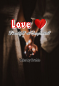 "Book cover ""Love - Beautiful? Or Complicated?"""