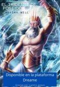 """Portada del libro """"El tridente de Poseidón"""""""