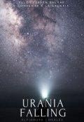 """Portada del libro """"1. Urania Falling."""""""