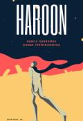 """Portada del libro """"Haroon"""""""