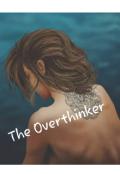"Book cover ""The overthinker """