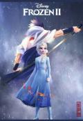 """Portada del libro """"Frozen ll: Aventuras En Althohalla."""""""