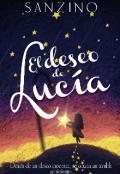"""Portada del libro """"El deseo de Lucía"""""""