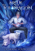 "Book cover ""Bride of the Ice Dragon"""