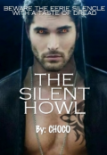 """Book cover """"The Silent Howl"""""""