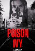 """Portada del libro """"Poison Ivy"""""""