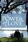 """Book cover """"The power of Love """""""