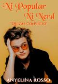 "Portada del libro ""Ni Popular Ni Nerd"""