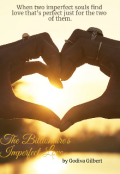"Book cover ""The Billionaire's Imperfect Love"""