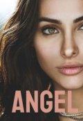 """Portada del libro """"Angel """""""