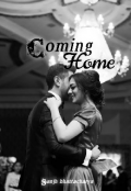 "Book cover ""Coming Home"""