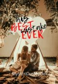 "Book cover ""His Best Mistake Ever"""