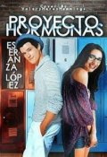 """Portada del libro """"Proyecto hormonas"""""""