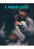 "Book cover ""I Need You"""
