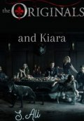 "Book cover ""The Originals and Kiara"""