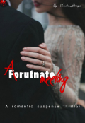 """Book cover """"A Fortunate Meeting"""""""