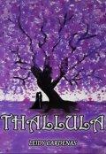 """Portada del libro """"Thallula"""""""