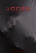 """Portada del libro """"Voces"""""""
