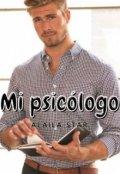 """Portada del libro """"Mi psicólogo """""""