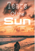 "Book cover ""Tears of the Sun"""