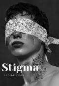 """Book cover """"Stigma"""""""