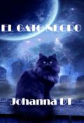 """Portada del libro """"El Gato Negro """""""