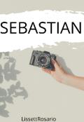 """Portada del libro """"Sebastian """""""