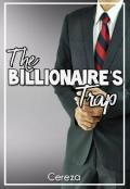 """Book cover """"The Billionaire's Trap"""""""