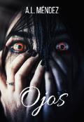 """Portada del libro """"Ojos"""""""