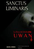 """Portada del libro """"Uwan, La Hora Del Diablo"""""""