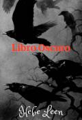 """Portada del libro """"El Libro Oscuro / Dark Book"""""""