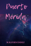 """Portada del libro """"Muertes en Puerto Mérida"""""""