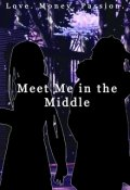 "Book cover ""Meet Me in the Middle"""