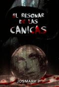 """Portada del libro """"El resonar de las Canicas"""""""