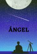 "Portada del libro ""Ángel (kookmin) """